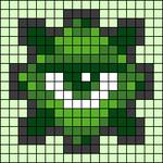 Alpha pattern #98060