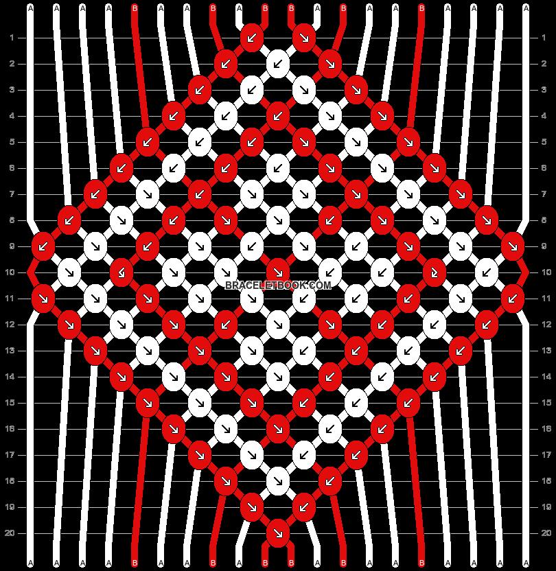 Normal pattern #98062 pattern