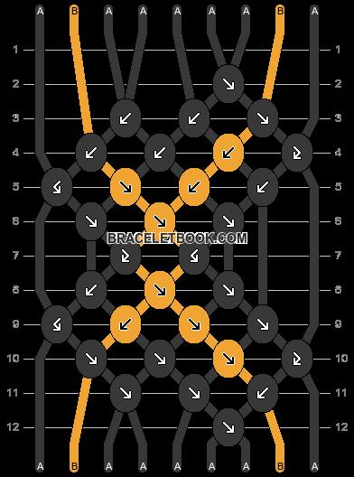 Normal pattern #98066 pattern