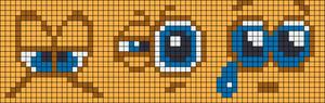 Alpha pattern #98118