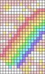 Alpha pattern #98119