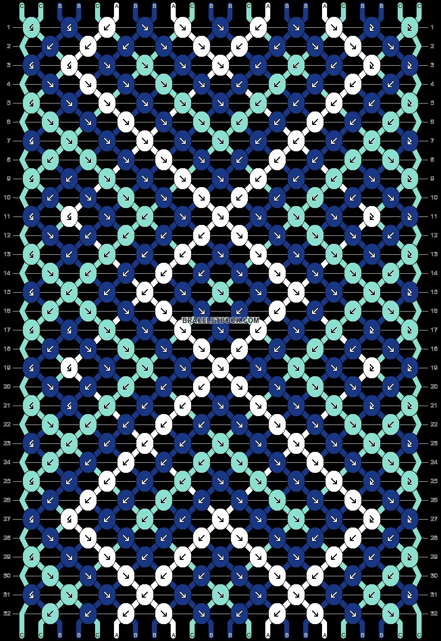 Normal pattern #98129 pattern