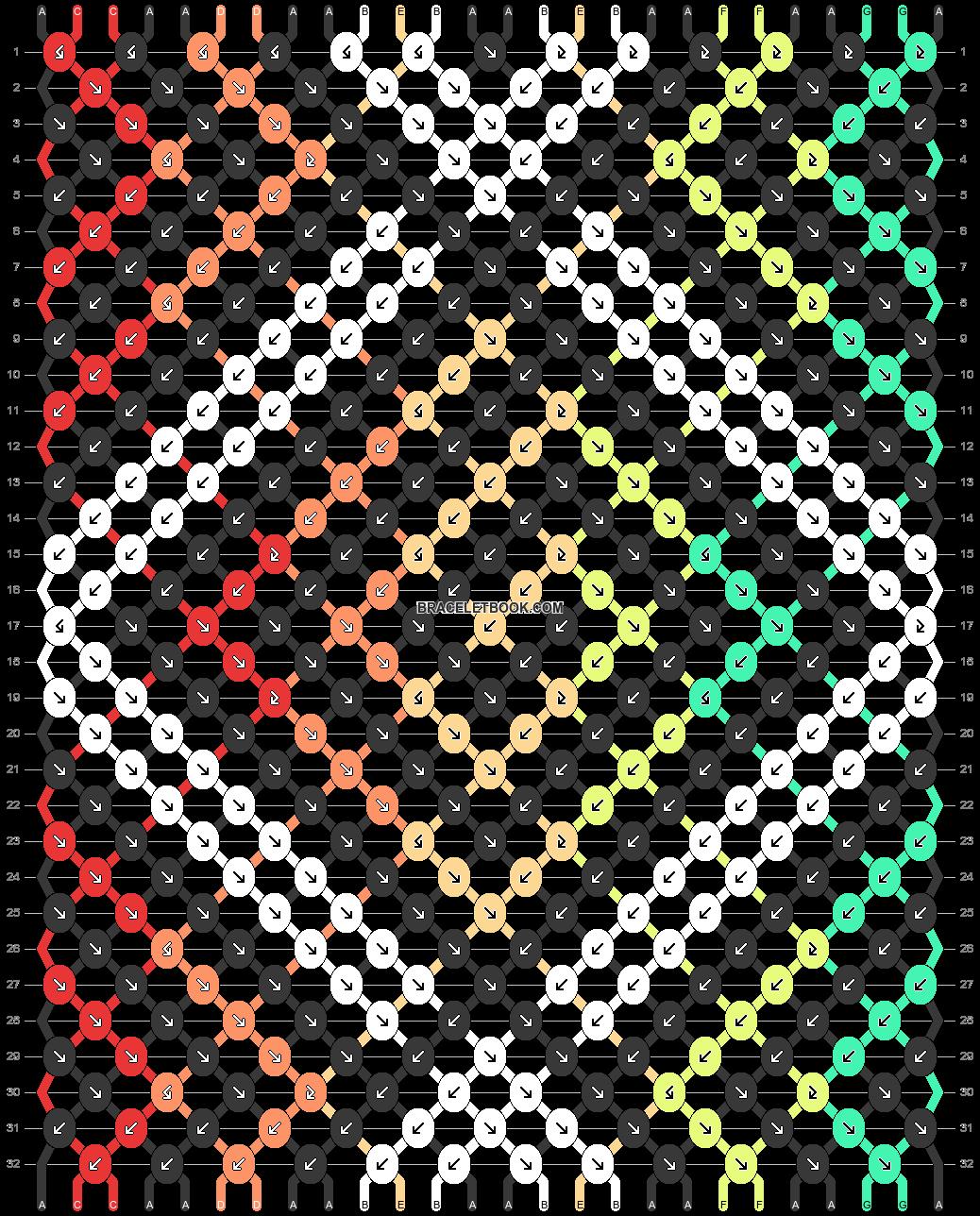 Normal pattern #98158 pattern