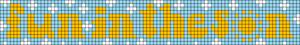 Alpha pattern #98166