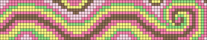 Alpha pattern #98170
