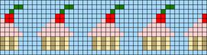 Alpha pattern #98175