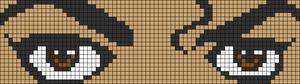 Alpha pattern #98177