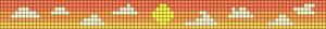 Alpha pattern #98198