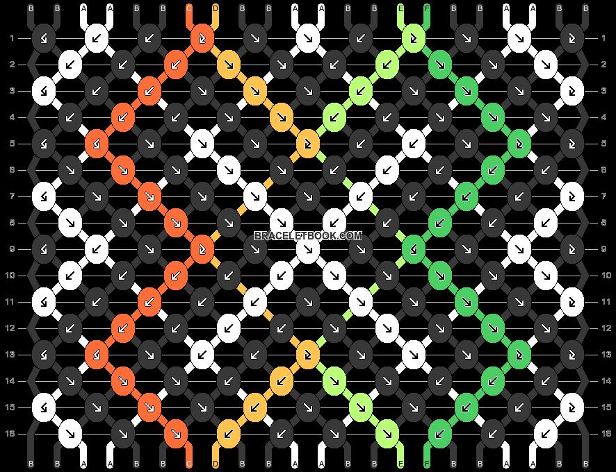 Normal pattern #98207 pattern