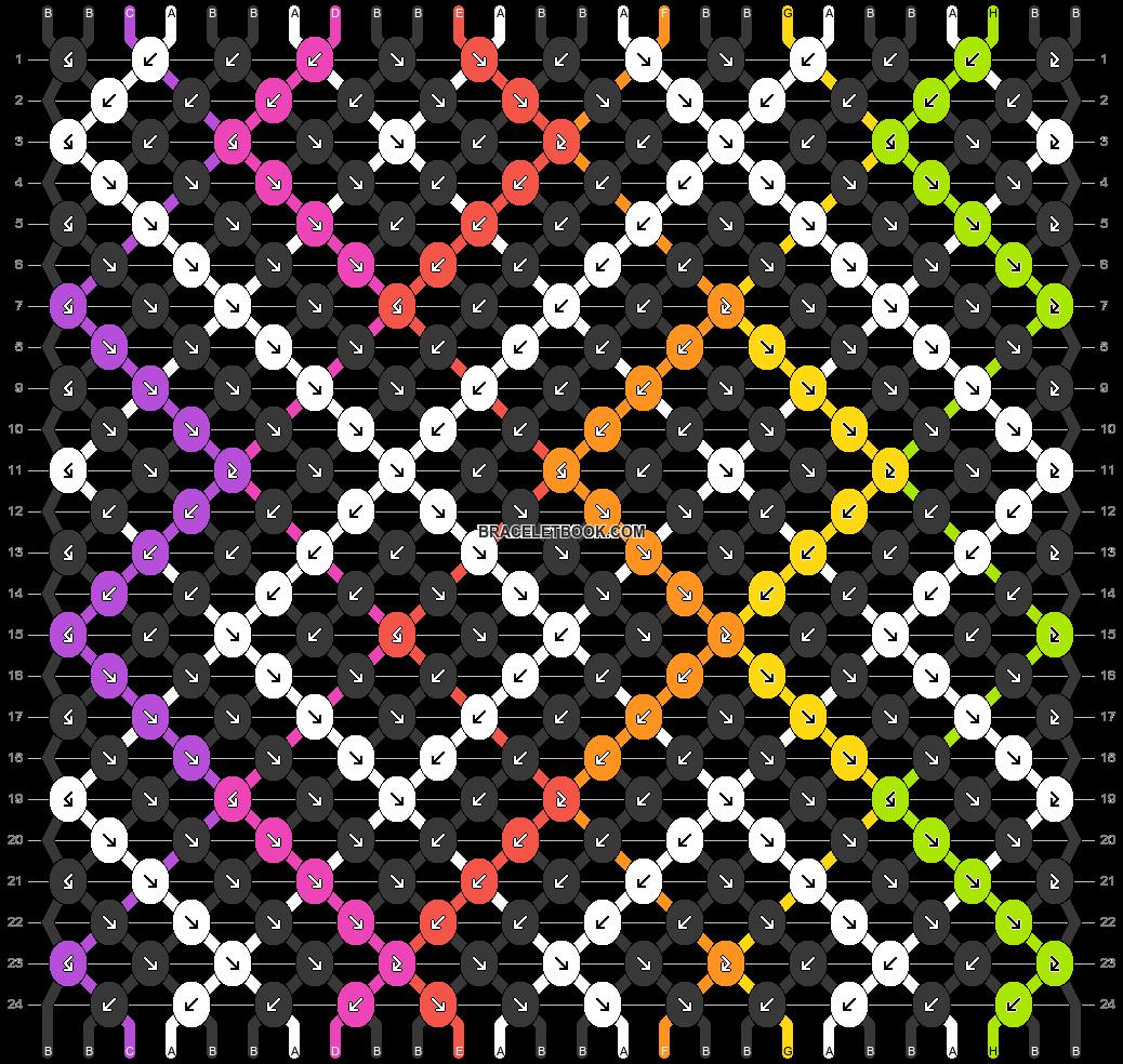 Normal pattern #98209 pattern