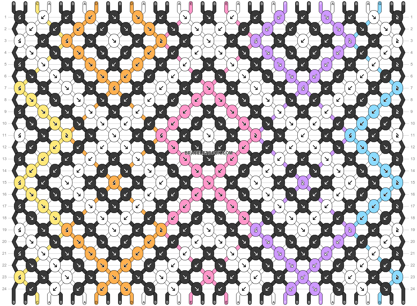 Normal pattern #98210 pattern