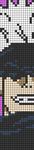 Alpha pattern #98229
