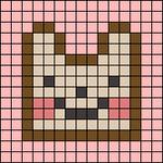 Alpha pattern #98237