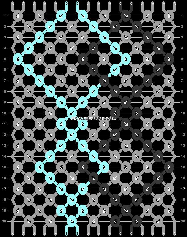 Normal pattern #98255 pattern