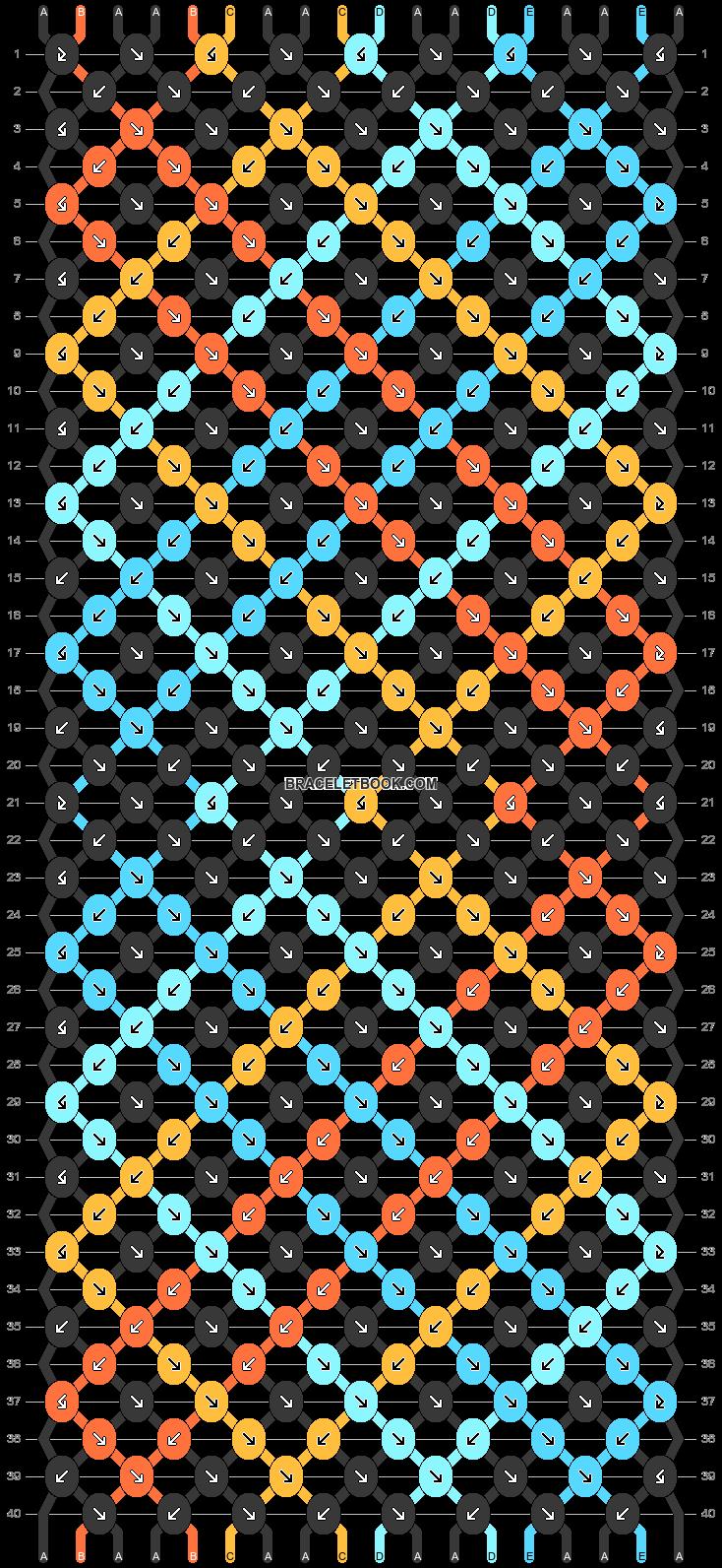Normal pattern #98284 pattern