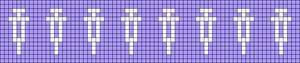 Alpha pattern #98293