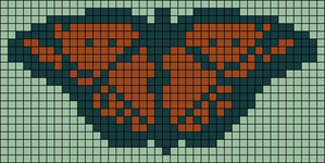 Alpha pattern #98300
