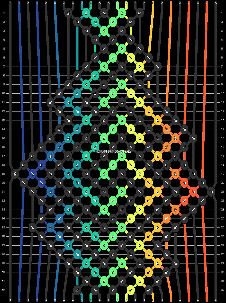 Normal pattern #98303 pattern