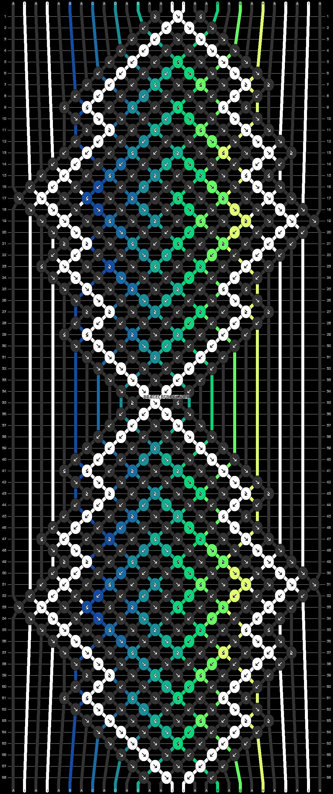 Normal pattern #98307 pattern