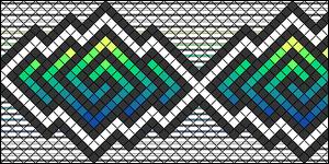 Normal pattern #98307