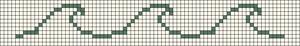 Alpha pattern #98316