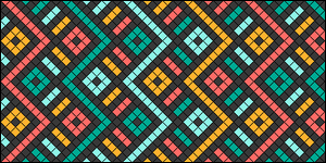 Normal pattern #98327