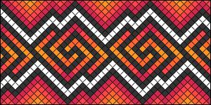 Normal pattern #98334