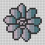 Alpha pattern #98360