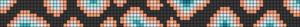Alpha pattern #98364