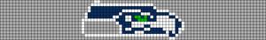 Alpha pattern #98378