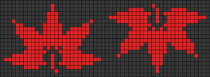 Alpha pattern #98390