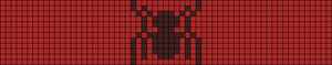 Alpha pattern #98470