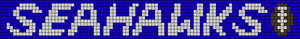 Alpha pattern #98471