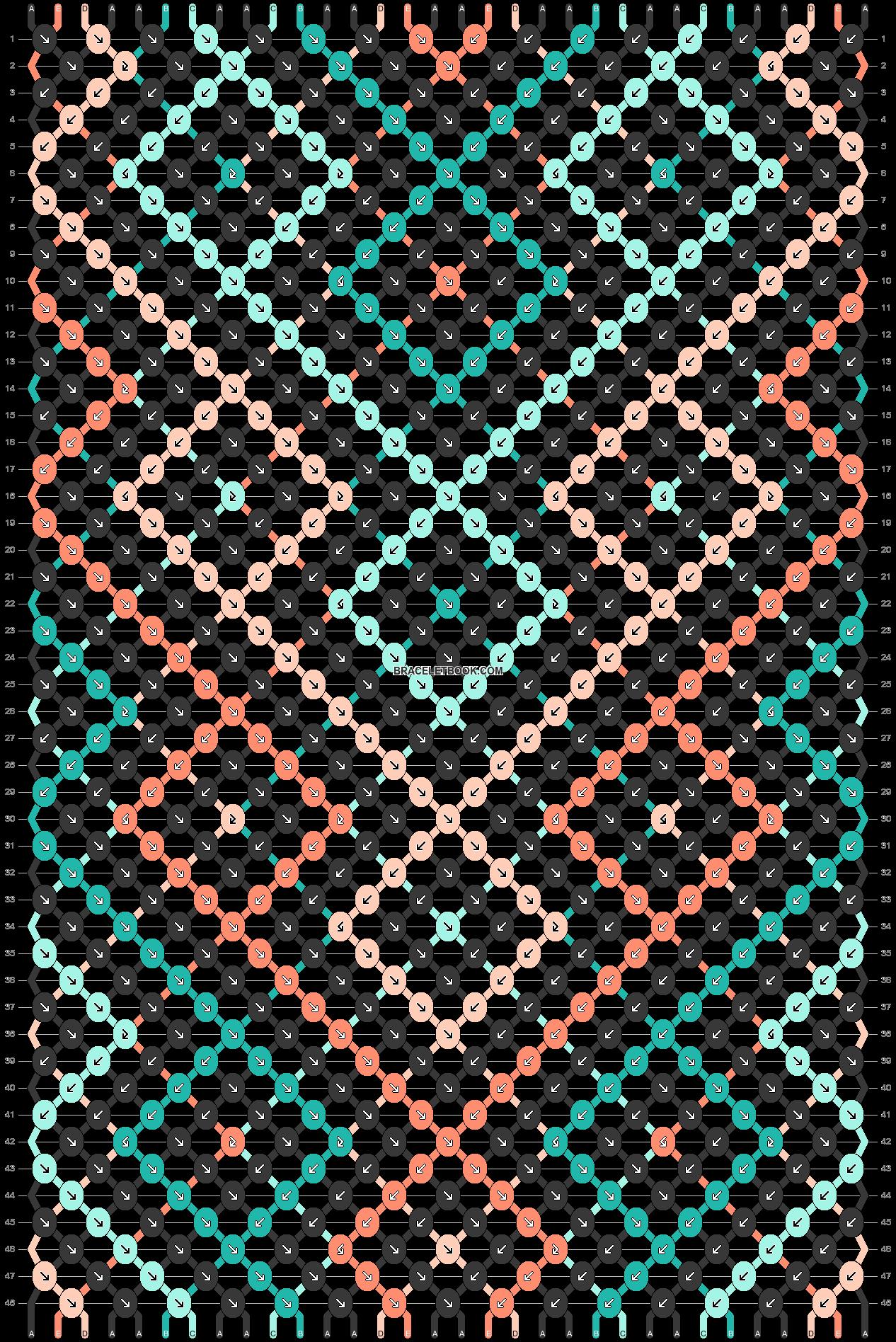 Normal pattern #98472 pattern
