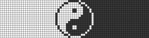 Alpha pattern #98480