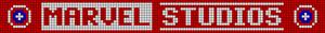 Alpha pattern #98483