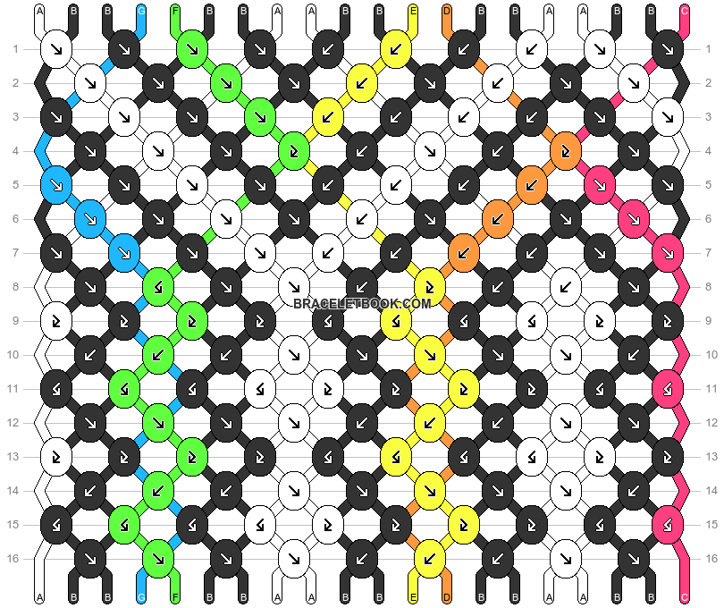 Normal pattern #98520 pattern