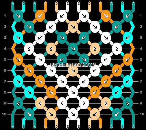 Normal pattern #98523 pattern
