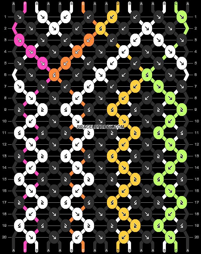 Normal pattern #98537 pattern