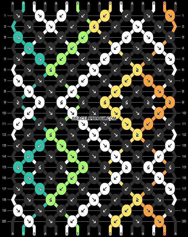 Normal pattern #98538 pattern