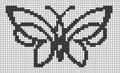 Alpha pattern #98555