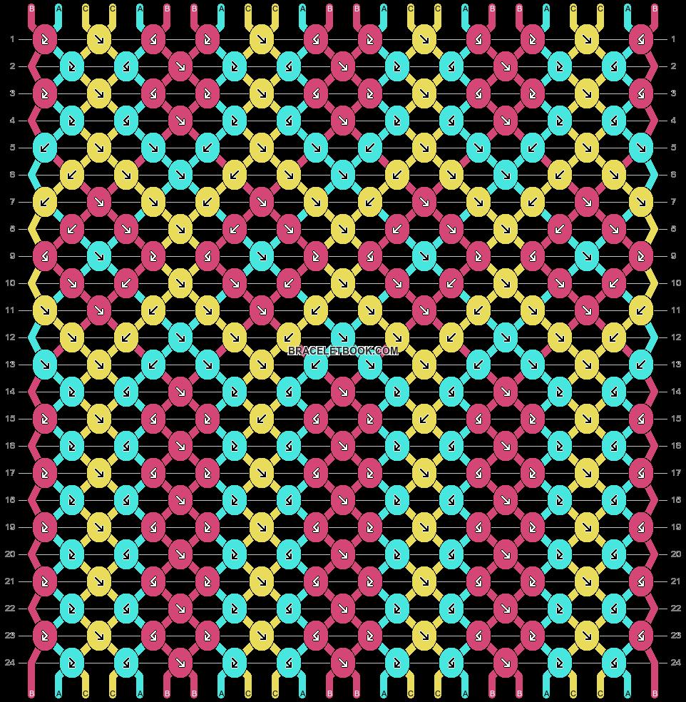 Normal pattern #98587 pattern