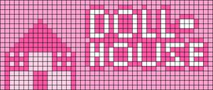 Alpha pattern #98623