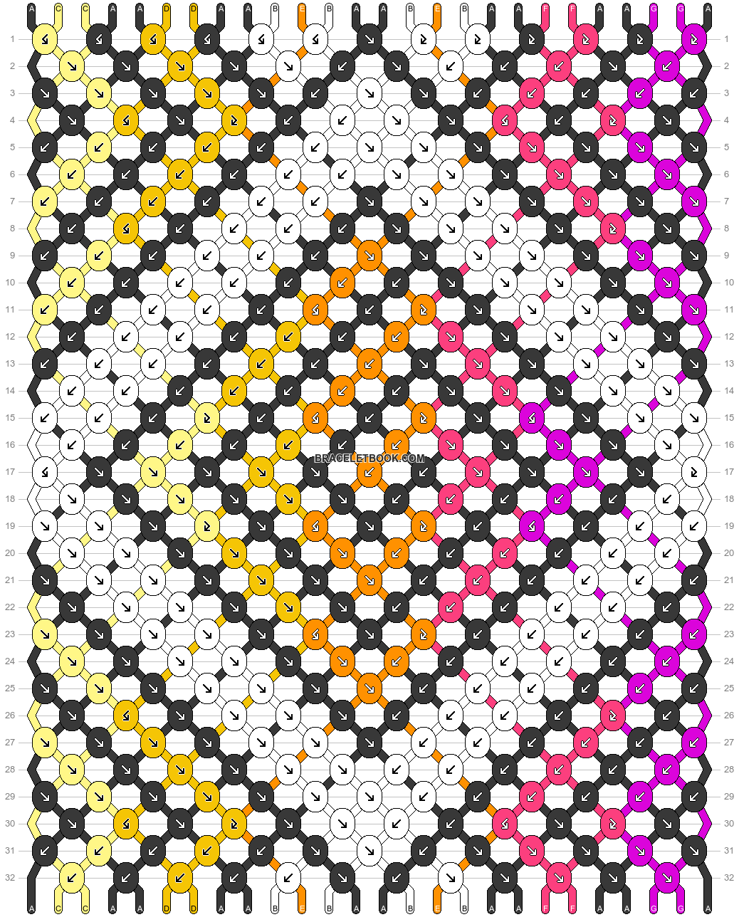 Normal pattern #98624 pattern