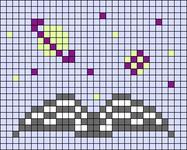 Alpha pattern #98644