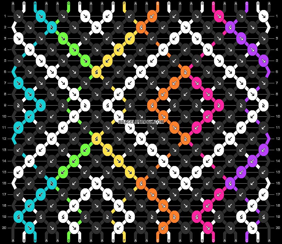 Normal pattern #98691 pattern