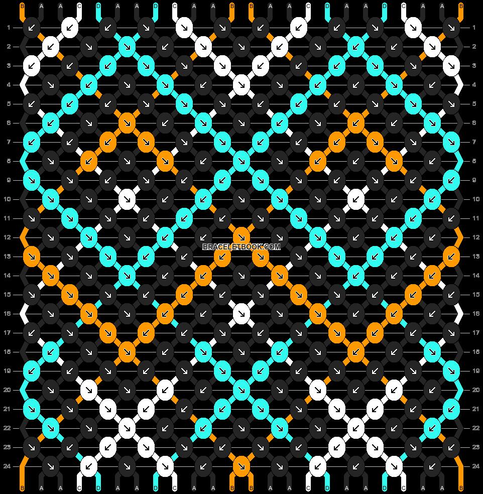Normal pattern #98717 pattern
