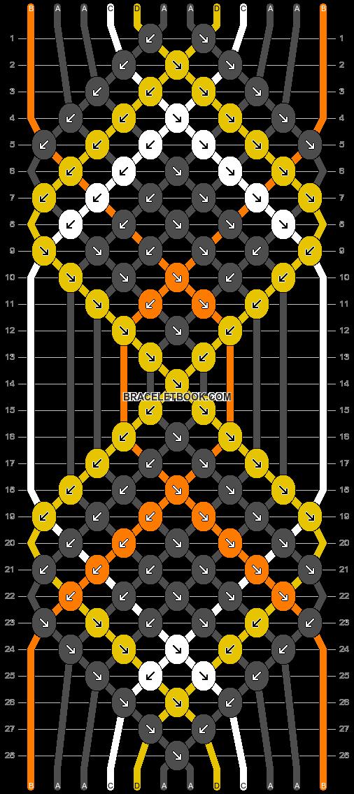 Normal pattern #98737 pattern