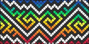 Normal pattern #98742