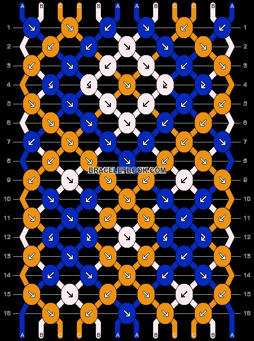 Normal pattern #98834 pattern
